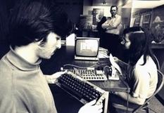 Коллекция маркетинговых материалов Apple с 1970 года