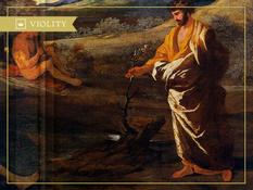 Numa Pompilius - semi-legendary king of Rome