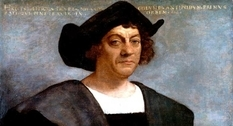 September 25: the day Christopher Columbus sailed for the second time to the shores of America