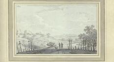 Украинцы 300 лет назад на рисунках Иоганна Мюнца