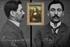 21 августа – кража итальянского шедевра