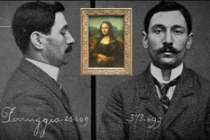 August 21 – the theft of an Italian masterpiece