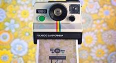 CameraSelfies: винтажные фотоаппараты в объективе Юргена Ньютона
