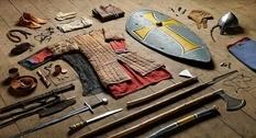 1000 лет войны: чем воевали на протяжении истории