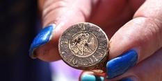 В Болгарии нашли перстень Георгия Палеолога