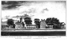 8 сентября – день основания Гарвардского университета