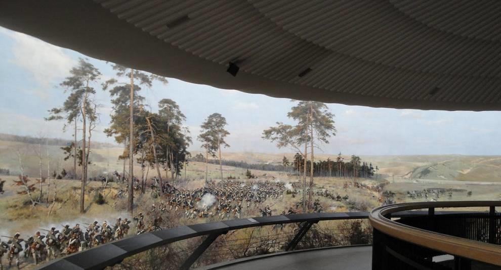 «Рацлавицкая панорама»: как рисовали картину