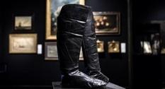 На аукционе во Франции выставят обувь Наполеона I