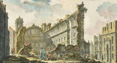 1 ноября: день, когда Лиссабон превратился в руины