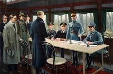 11 ноября: дата завершения Первой мировой войны