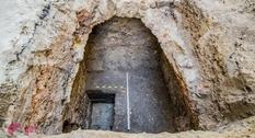 Under Lviv street found a dungeon with artifacts