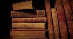 How to store old books: useful tips