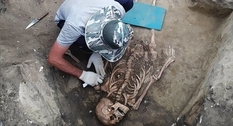 Аланское захоронение: на Кавказе нашли могилу с древними украшениями