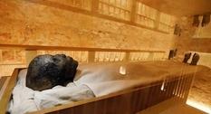 В Египте нашли новые гробницы и промышленную зону
