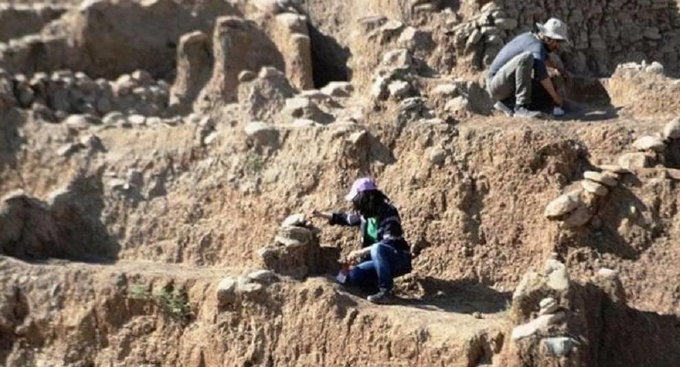 В Турции раскопана древняя канализация