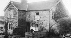 Такой была жизнь в Западном Уэльсе сто лет назад