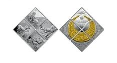 Ценный набор: готовятся к выпуску монеты с изображением пекторали