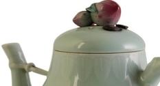 Миллион за предмет посуды: в Англии продан китайский чайник