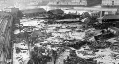 Залитые патокой: бостонская трагедия 1919 года