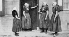 Повседневная жизнь Нидерландов в 20-х годах прошлого века
