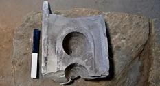В старом районе Иерусалима нашли измерительный стол