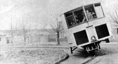 Проект Brennan: монорельсовая дорога в начале XX века