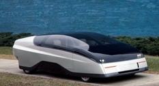 Chevrolet Express: футуристический автомобиль, который остался концептом