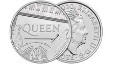 Две королевы: в Британии представили монеты, посвященные группе Queen