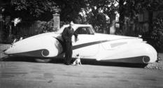 Великолепный уникальный Cadillac 1937 года
