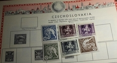 Иллюстрированный альбом: новый дом для ваших марок