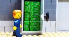 Заработать на игрушках: Lego как объект инвестирования