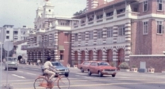 A look at Singapore in the 70s of the last century