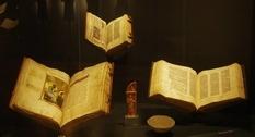 Книжная коллекция Мартина Бодмера