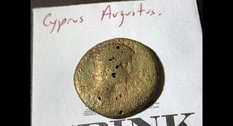 The United States returned illegally exported ancient coins to Cyprus