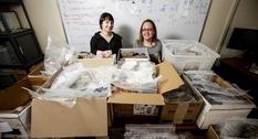 В американском городе Миссула нашли остатки китайского квартала