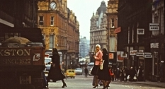 Leeds 70s: colorful snapshots of city life