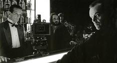 Как снимали «Сияние»: фотографии творческого процесса