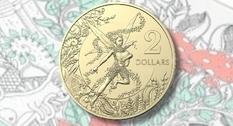 Монета «Зубная Фея»: прекрасный подарок для маленьких нумизматов