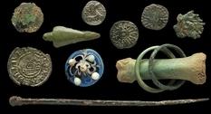 На Британских островах найдена фигурка древней настольной игры