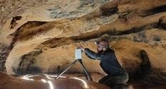 В Испании изучили древние пещерные рисунки