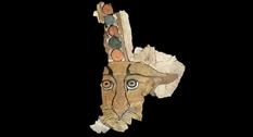 Хранитель мертвецов: в египетском некрополе нашли изображение леопарда