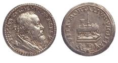 Монеты и медали из коллекции Питера Тейлора