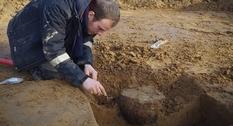 Бельгийские археологи нашли следы металлургического завода