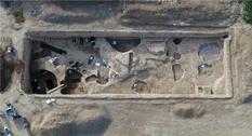 Раскопки в Китае: обнаружена древняя плавильня