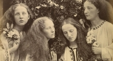 At the dawn of photography: portraits of Margaret Cameron