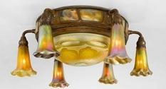 Онлайн-продажи дизайнерских предметов на Sotheby's принесли 4 млн долларов