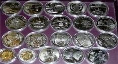 Вынужденные меры: НБУ приостановил продажу монет
