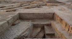 В Ираке археологи нашли святилище бога войны
