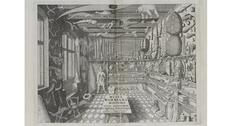 Чучела, растения и минералы: коллекция Оле Ворма