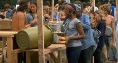 Громкий закат эпохи хиппи: фестиваль Woodstock Music & Art Fair